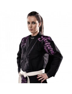 Tatami Ladies Black Phoenix...