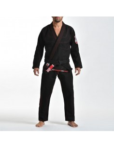 Gr1ps Cali 99 Bjj Gi - Black