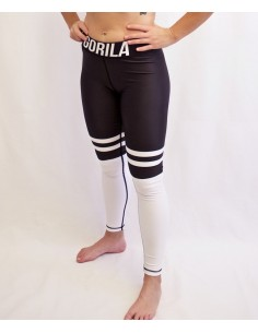 Gorila Leggings Black&White
