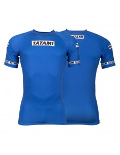 TATAMI Dweller Short Sleeve...